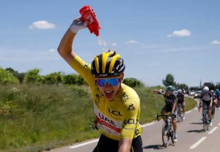 عکسهای جالب,عکسهای جذاب,مسابقات دوچرخه سواری