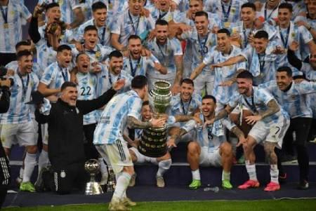 عکسهای جالب,عکسهای جذاب, فوتبال آرژانتین