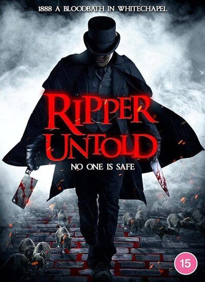 دانلود فیلم ناگفته قصاب Ripper Untold 2021