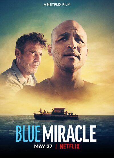 دانلود فیلم معجزه آبی دوبله فارسی 2021